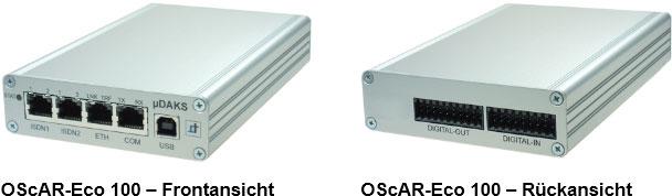 OScAR-Eco 100