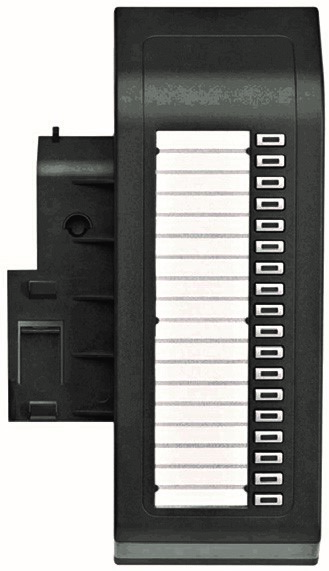 key module 15